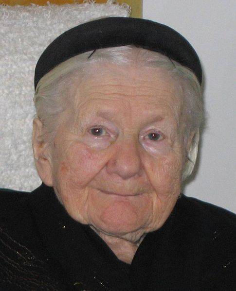 Irena Sendler, Nobel Peace Price nominee, saved over 2,500 Jewish babies and children from the fate of most Warsaw Ghetto Jews