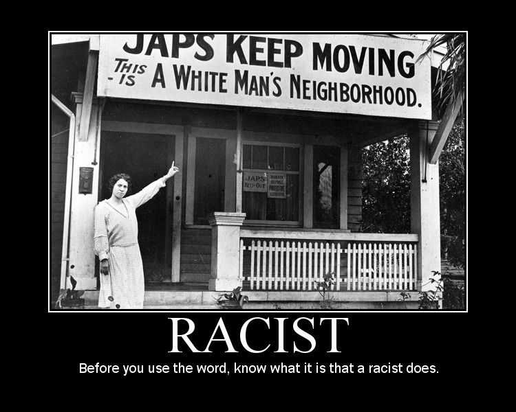 Racist 11