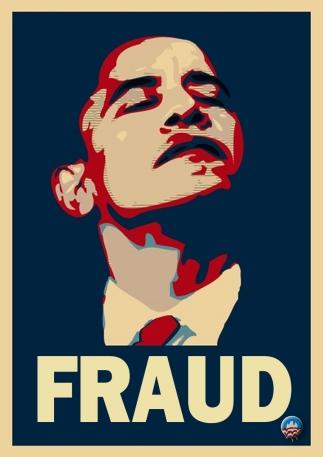 fraud-obama