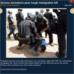 pic99 arrest