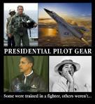 presidential flight training